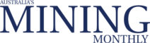 Mining Monthly logo