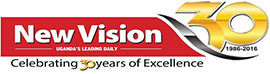 Newvision logo