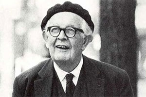 Jean Piaget: An Early Years Pioneer